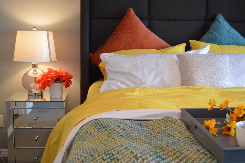 yatak odası,Ev Dekorasyonu İçin Harika Öneriler - Ev dekorasyonu fikirleri