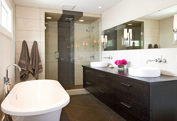 Banyo Dekorasyon modelleri, banyo dekorasyon fikirleri, modern banyo modelleri