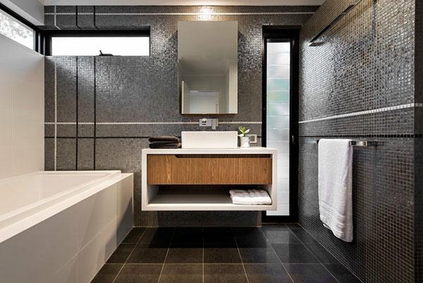 Banyo Dekorasyon modelleri, banyo dekorasyon fikirleri,küçük banyo dekorasyonu