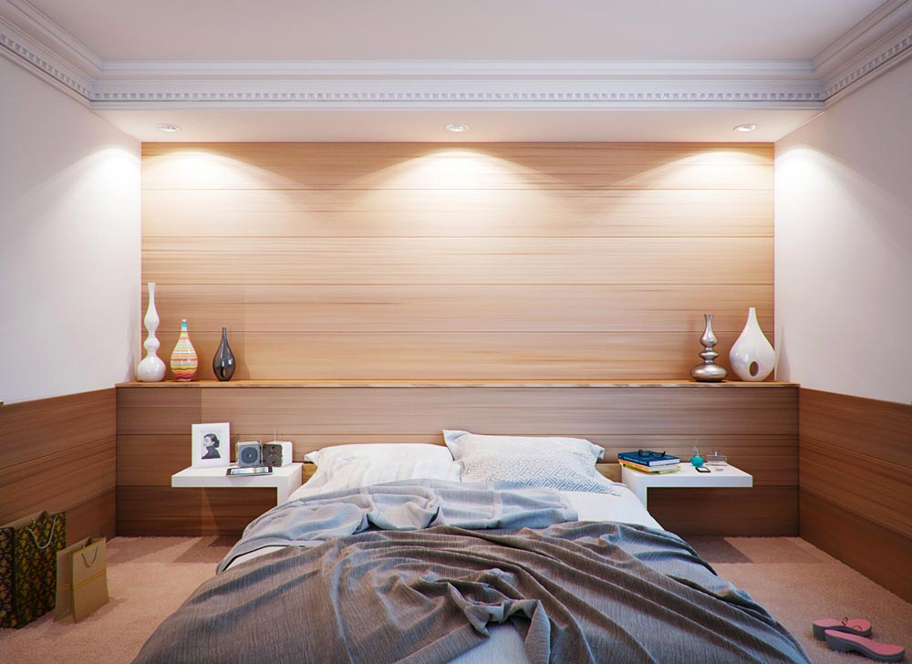yatak odası dekorasyon fikirleri,Ev Dekorasyonu İçin Harika Öneriler - Ev dekorasyonu fikirleri