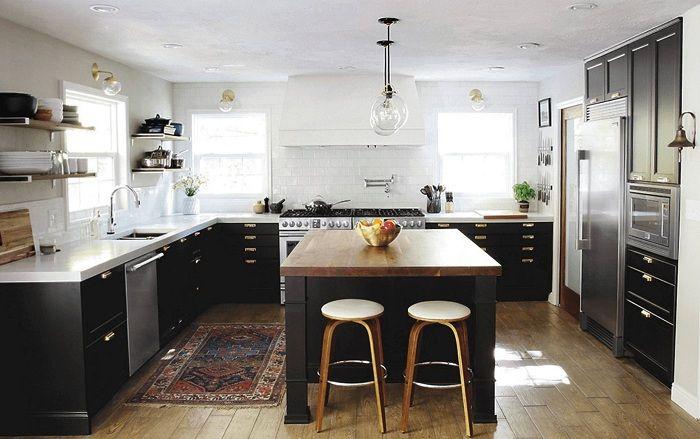 Mutfak Dekorasyon Öneriler-Mutfak dekorasyon fikirleri