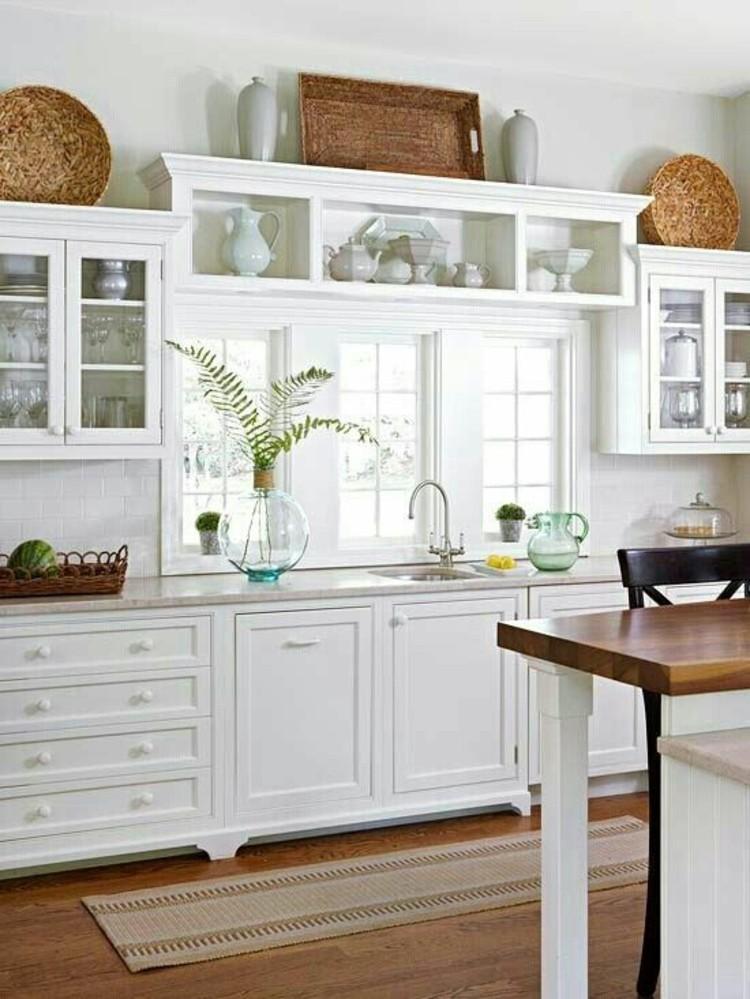 Mutfak Dekorasyon Önerileri-Mutfak dekorasyon fikirleri
