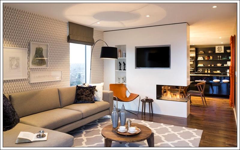 Salon dekorasyon fikirleri, salon dekorsayon önerileri