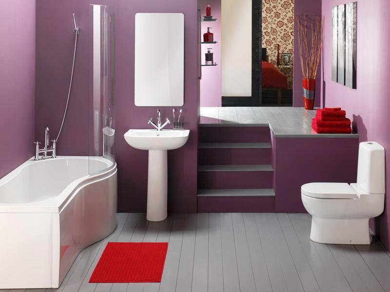 2017 Banyo Dekorasyon Önerileri-Banyo dekorasyon fikirleri