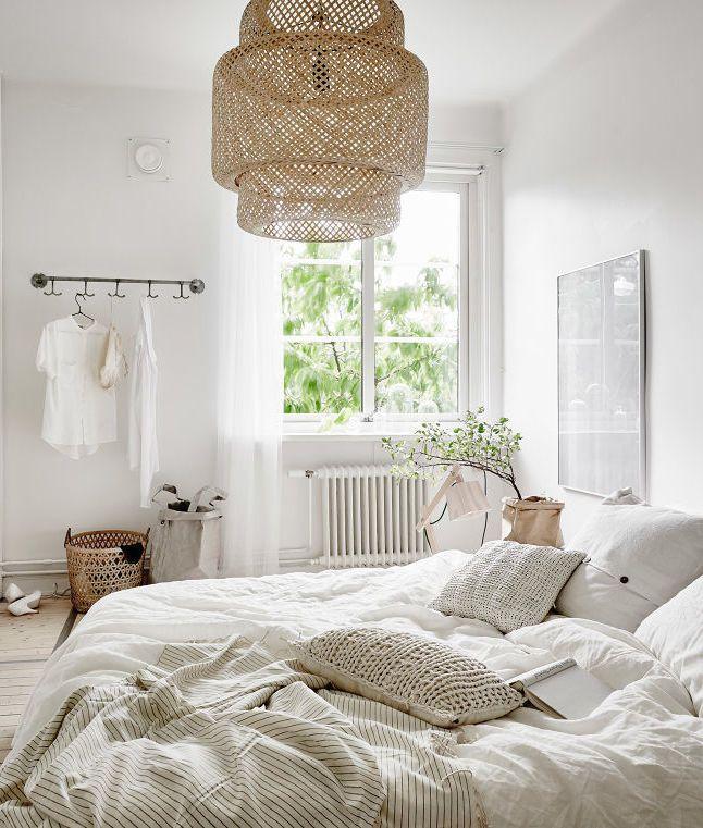 Beyaz Ev dekorasyon fikirleri- beyaz ev mobilya örnekleri