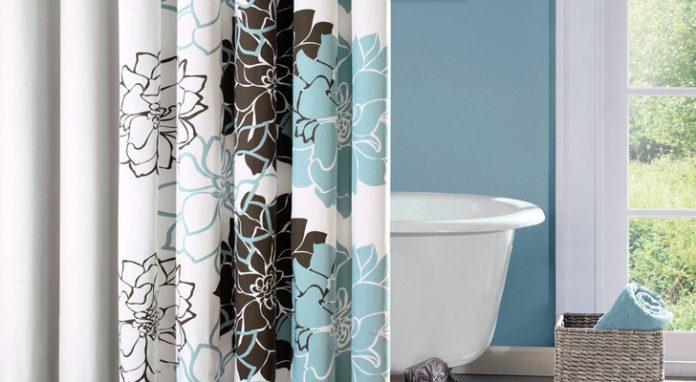 Çeşitli Banyo Perdeleri İle Banyonuzu Renklendirin