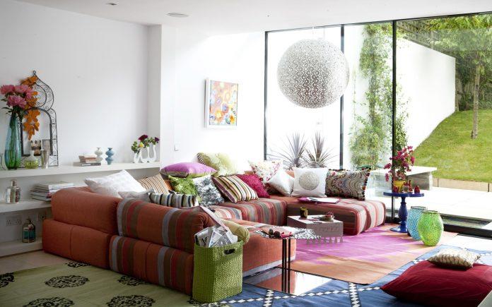 Hayalimdeki Ev dekorasyon Fikirleri