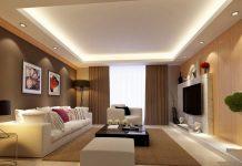 İç mekan aydınlatma-dekoratif iç aydınlatma