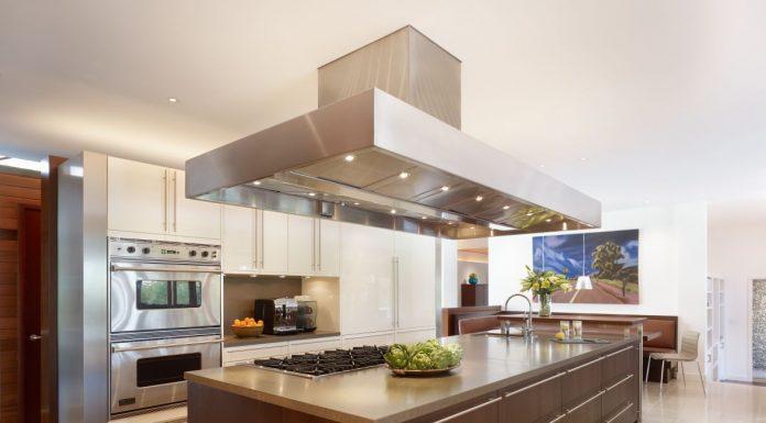 Ada mutfak modelleri-Ada mutfak dekorasyon