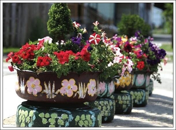 bahçe dekorasyonu, bahçe dekorasyon fikirleri, bahçe dekorasyon önerileri