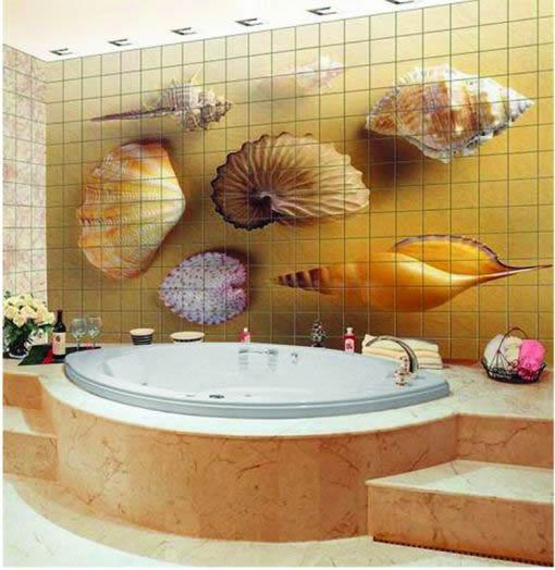 banyo modelleri dekorasyon