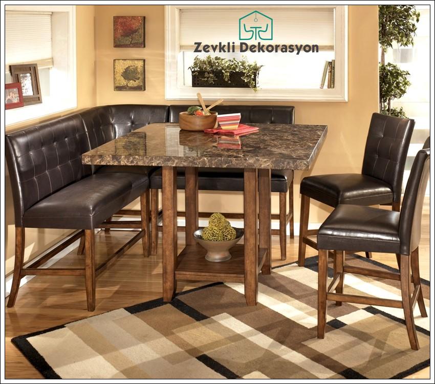 Mutfak Masası Nasıl Se 231 Ilmelidir Zevkli Dekorasyon İ 231 Dizayn