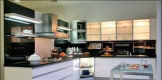 Neşeli ve Mutlu Mutfaklar