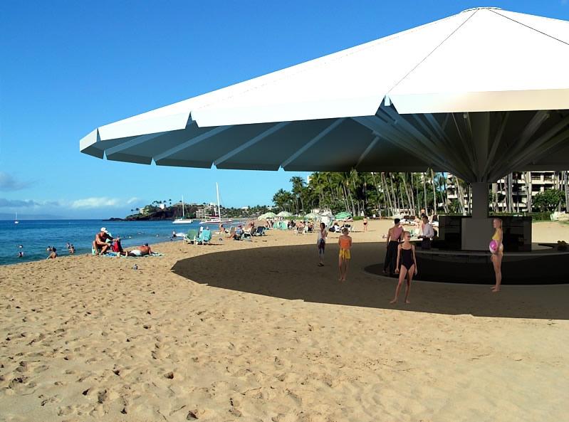 plaj şemsiye modelleri