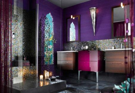 rengarenk-banyo-dekorasyon-modeli