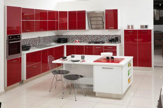 Yeni Trend: Dekoratif Mutfak Rafları