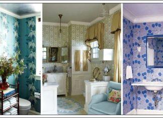 suya dayanıklı duvar kağıdı,sudan etkilenmeyen duvar kağıdı,duvar kağıdı dekorasyon fikirleri