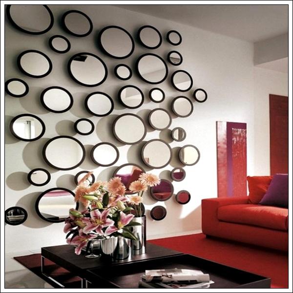 Kolay duvar dekorları, duvar dekorasyonları