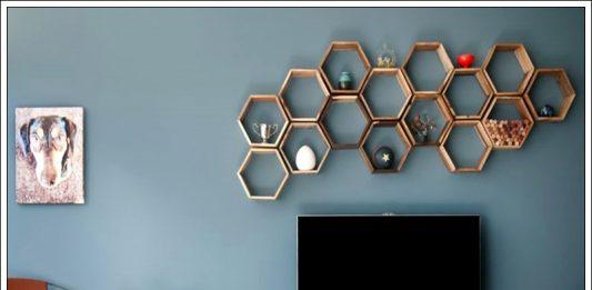 kolay duvar dekorları,duvar nasıl dekore edilir