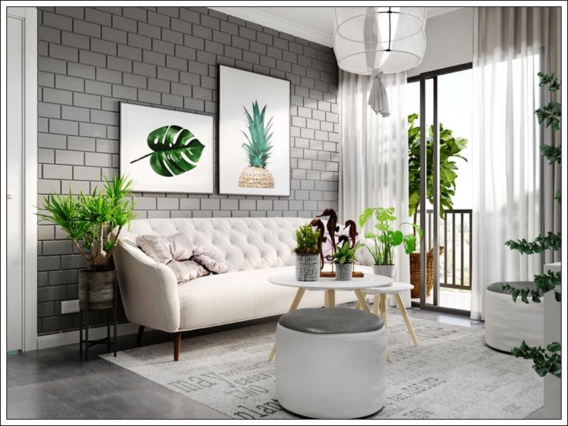 Modern gri salon dekorasyon fikirleri, gri ev dekorasyonu,gri salon önerileri