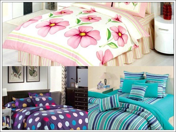 çift kişilik yatak örtüsü modelleri