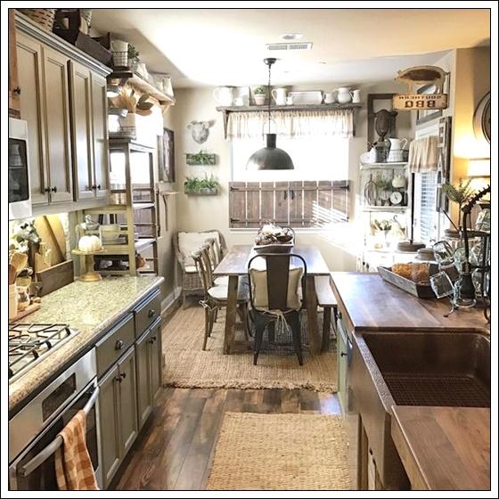 country tarzı mutfak modelleri,mutfak dekorasyon fikirleri,country mutfak dekorasyon fikirleri