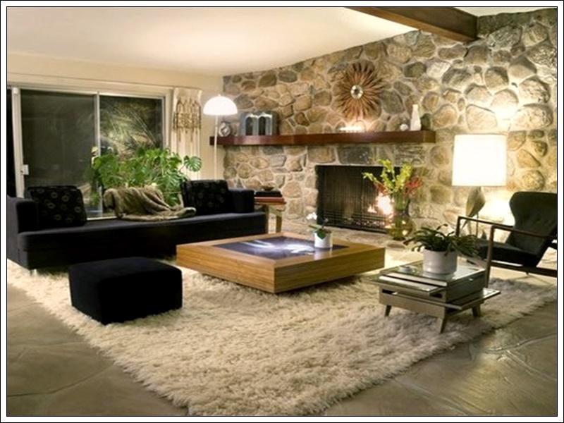 beyaz halı modeli, oturma odası halı modelleri, salon için halı modeli