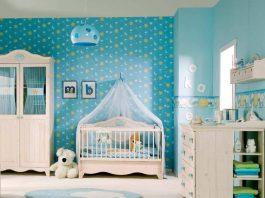 bebek odası dekorasyon fikirleri,bebek odası nasıl olmalı