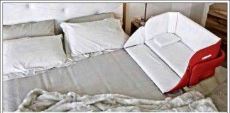 anne yanı yatak,anne yanı beşik kullananlar