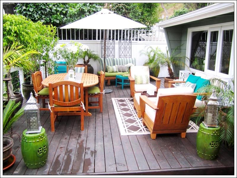 Teras veranda modeli, teras veranda dizaynı