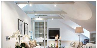 çatı katı nasıl dekore edilir, çatı katı dekorasyonu